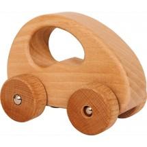 Legler - Autko z naturalnego drewna
