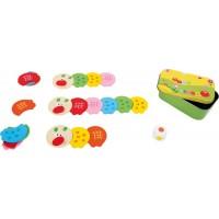 Legler- Caterpillar Game