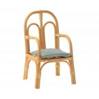 Maileg - Krzesełko rattanowe
