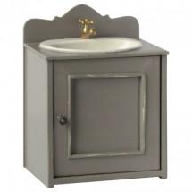 Maileg - Szafka łazienkowa z umywalką