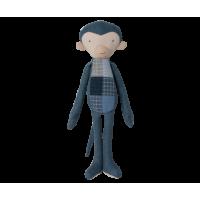 Maileg - Niebieska Małpka Przytulanka