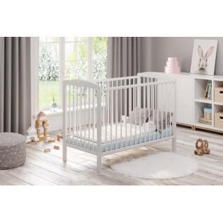 Nordville - Łóżeczko niemowlęce Amelie