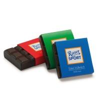 Erzi - 3 Mini czekoladki Ritter Sport