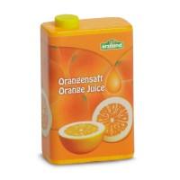"""Erzi - """"Drewniany"""" sok pomarańczowy"""